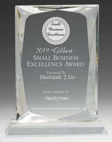 Husbands 2 Go Award Winning