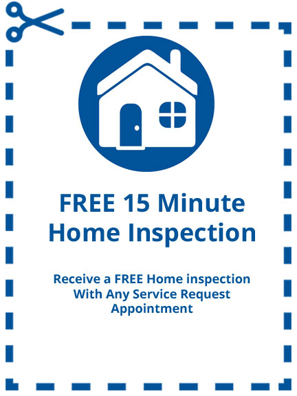 Home Inspection Special