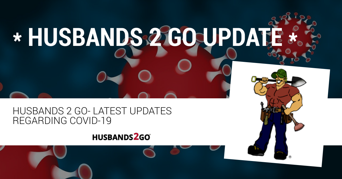 Husbands 2 Go Update